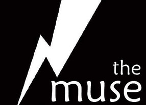 Local Writers: The Muse