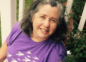 Gardens and Fostering Creativity in Others: an Interview with Martha Putnam
