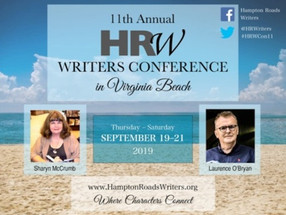 Hampton Roads Writers