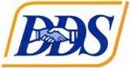 California DDS logo