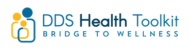 DDS Heath Toolkit logo