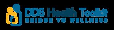 DDS Heath Toolkit logo
