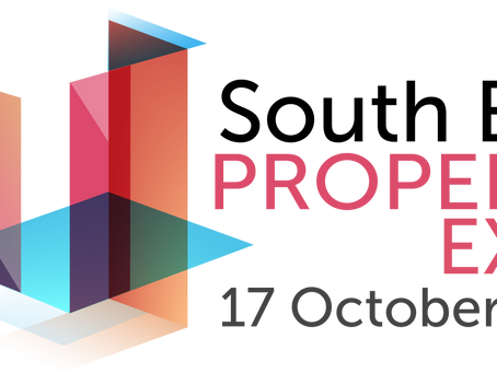We are at the South East Property Expo in October