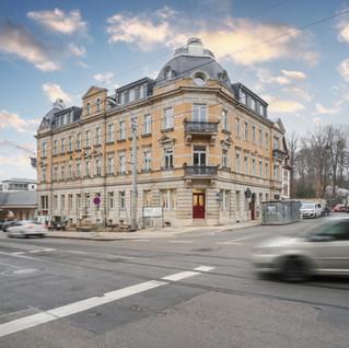 Palais Weißer Hirsch