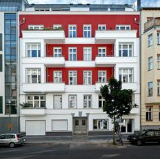 Berlin: Schlegelstraße 28
