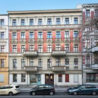 Gardes-du-Corps-Straße