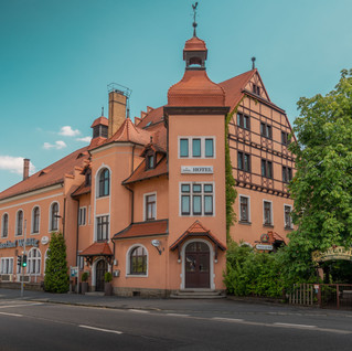 Gasthof Weißig