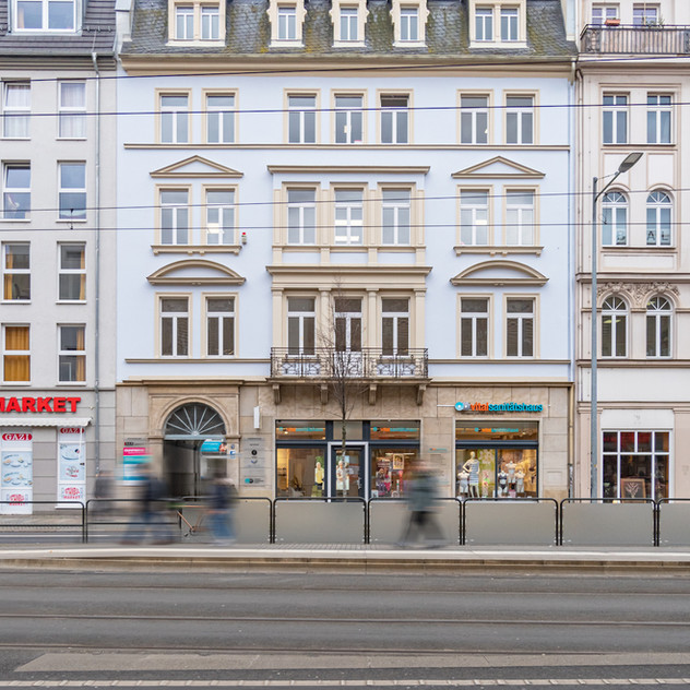 Dresden: Bautzner Straße 22