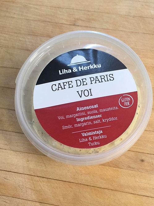 Cafe de Paris voi