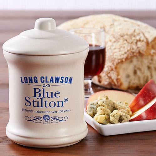 Stilton Blue Jar 225 gr / prk