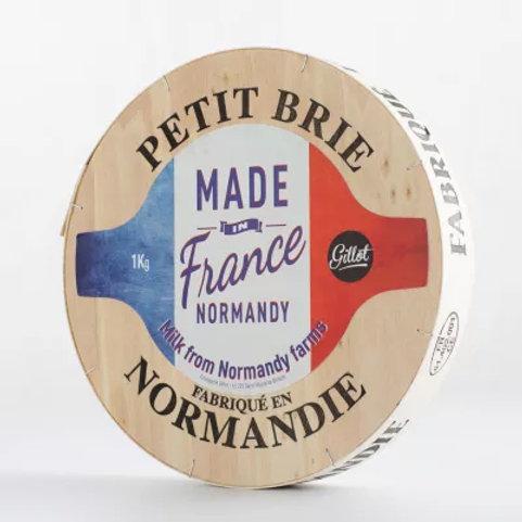 Petit Brie de Normandie