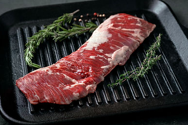 Skirt Steak paisto-ohje