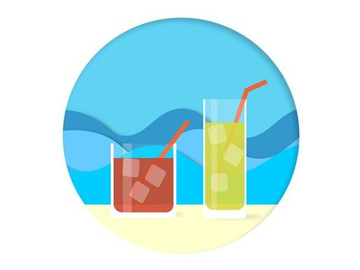 Gesundheitsförderliches Getränkeangebot