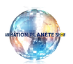 Logo Animation PLANETE SHOW