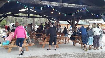 Jeux en bois géants adultes et enfants