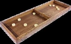 Table à élastiques
