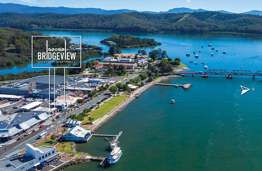 Bridgeview Short Stay Apartments Batemans Bay