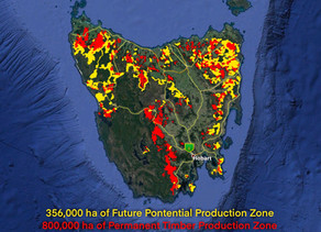 Response to The Premier on opening FPPF reserves to logging
