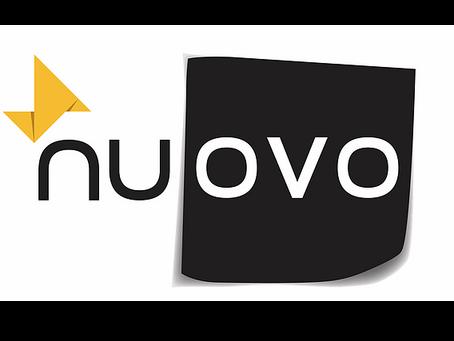 NUOVO & Enactus Northumbria Set Up Partnership