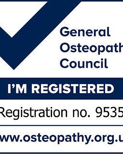 Abigail Smithson I'm Registered Mark 953