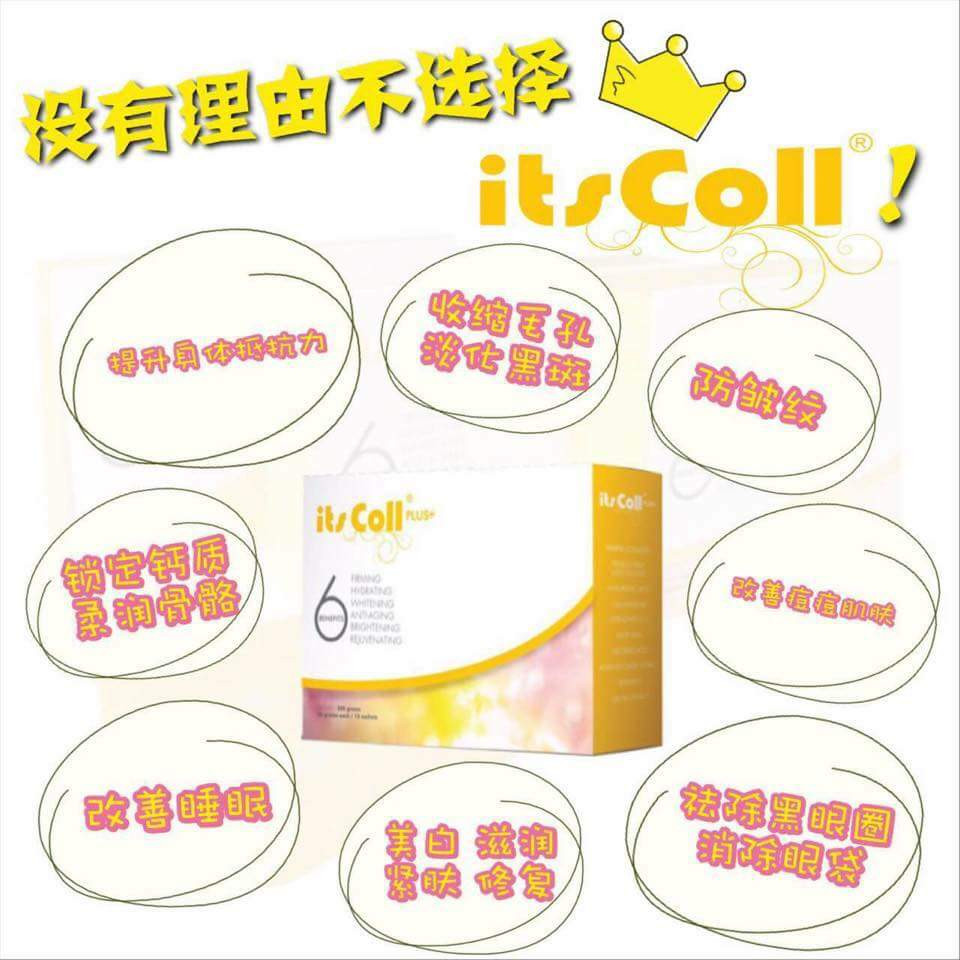Itscoll plus