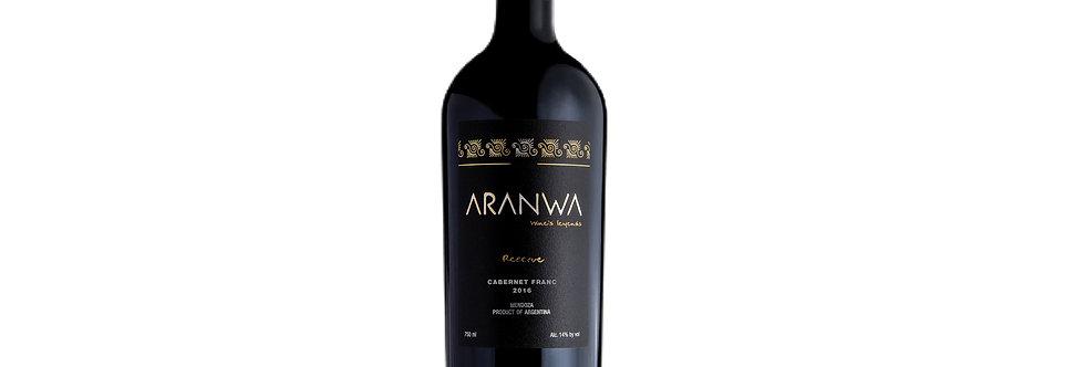 Aranwa Reserve Cabernet Franc