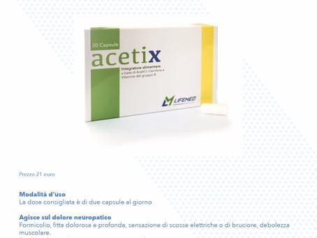 Acetix