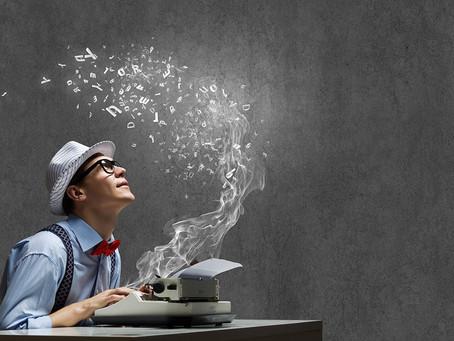 Dicas Básicas para Escritores