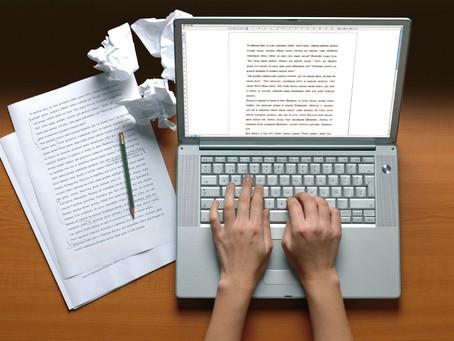 O Que NÃO Fazer Ao Entregar Seu Original a uma Editora