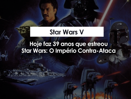 Curiosidades sobre Star Wars