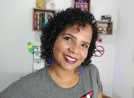Apresentando Autores - Cristinna Gusmão