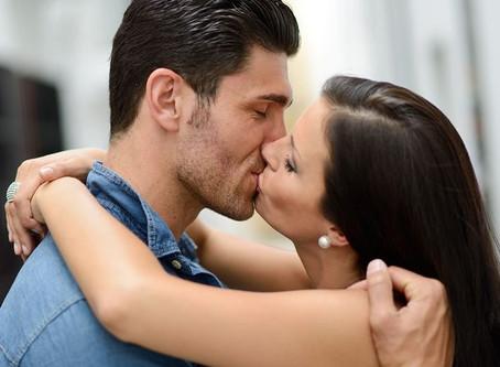 Os Beijos da Qualis #5 - Despedida de Solteira