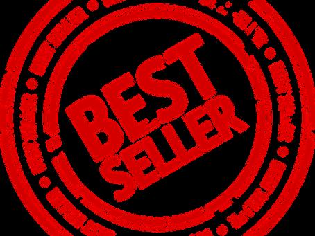 Os Maiores Best-Sellers da História