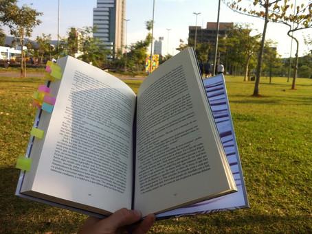 Descubra se você é realmente um apaixonado por livros...