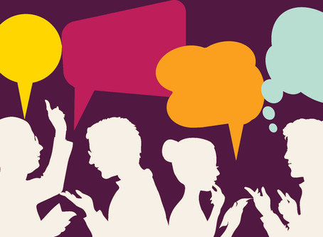 DICAS DE ORTOGRAFIA #11 - Pontuação em Diálogo