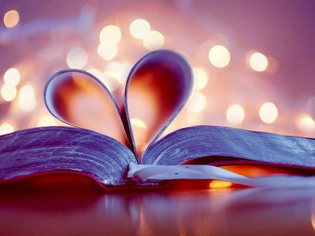 Poesia de Diário do Amor Desenfreado