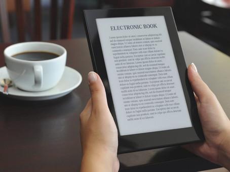 Discussão #2: E-books x Livros Físicos - Quem ganha a batalha?