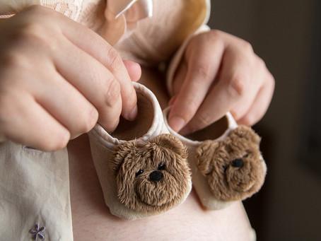 10 Curiosidades sobre a Gravidez