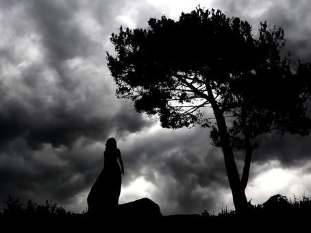 (Sábado da Poesia) - Mistério - Adalgisa Nery