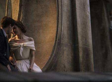 Trecho de O Que Toca o Coração - Silvia Spadoni