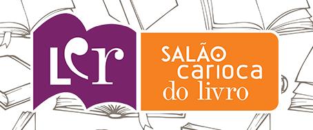 Salão do Livro Carioca
