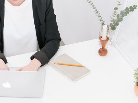 Dica de Escrita Criativa #3 - 7 dicas essenciais para terminar o seu livro