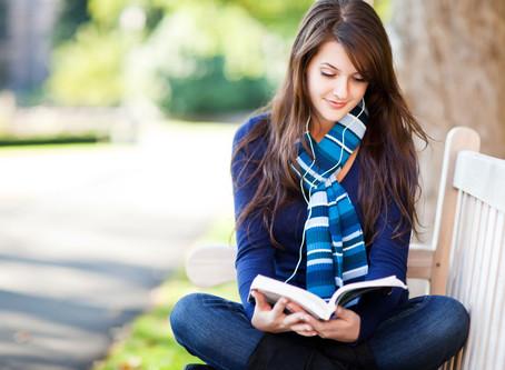 Dicas para melhorar sua gramática com os livros