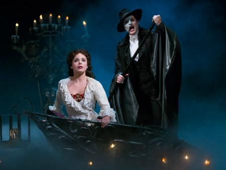 Adaptações de Livros para a Broadway