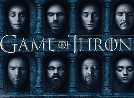 Curiosidades sobre Game of Thrones