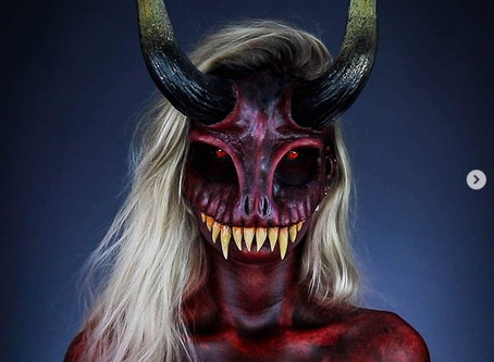 Maquiagens Artísticas Sensacionais