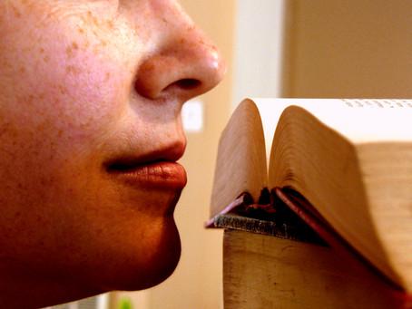 Motivos Para Amar Os Livros Físicos