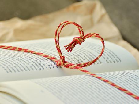 Um Livro te Prende Pela Primeira Frase...