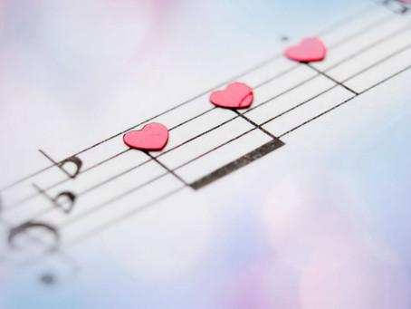 Prólogo de Notas de Amor - Cristina Valori
