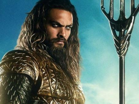 Trailer Estendido de Aquaman